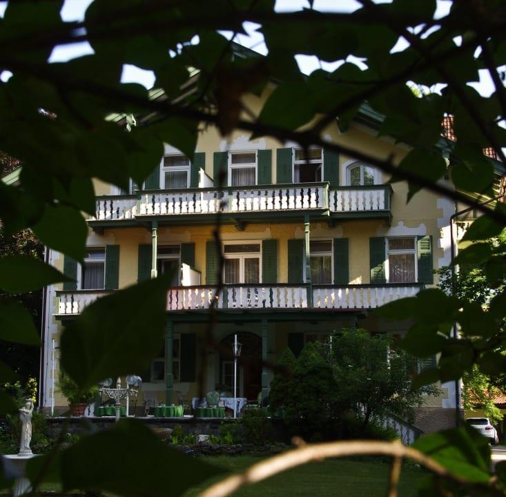 Perfekter Urlaub Villa Adolphine