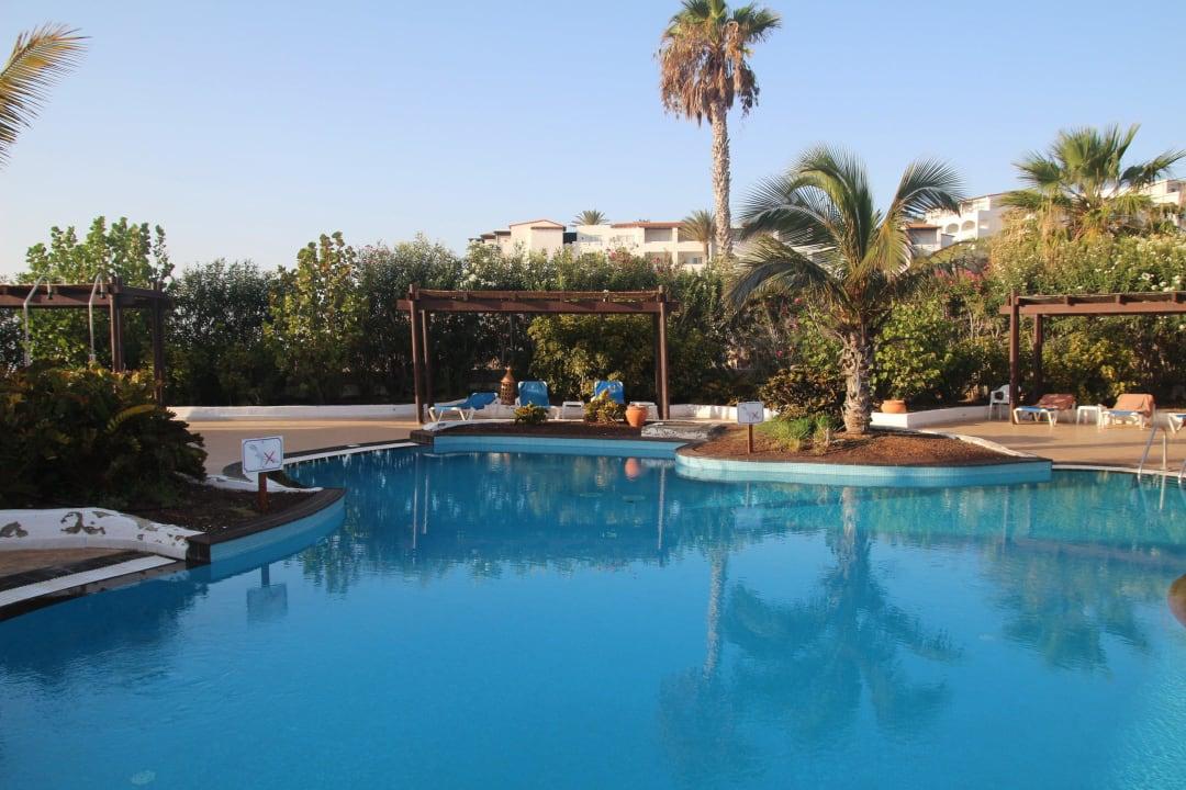 Panoramio - Photo of FKK-Pool im Fuerteventura Princess