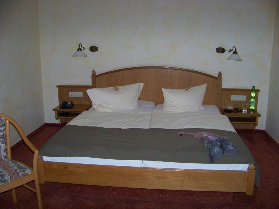 Bettenanlage Hotel Amselgrundschlößchen