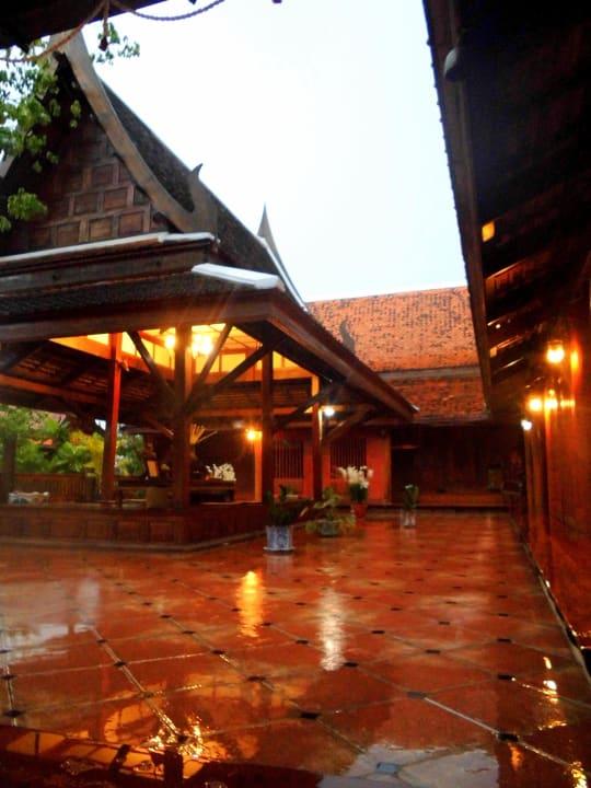 View Ayutthaya Retreat
