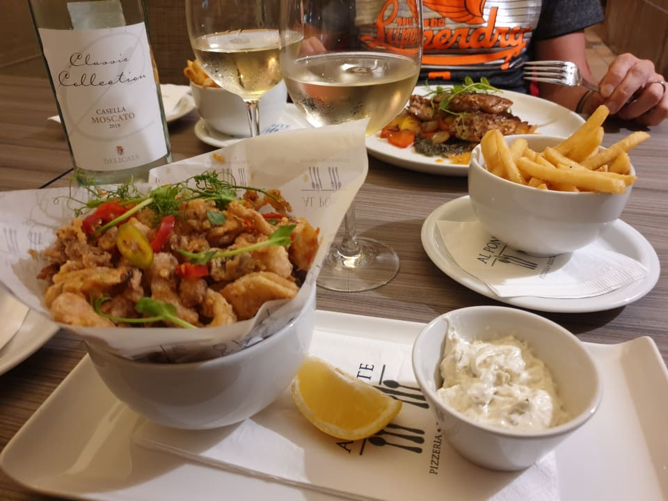 Gastro Maritim Antonine Hotel & Spa Malta