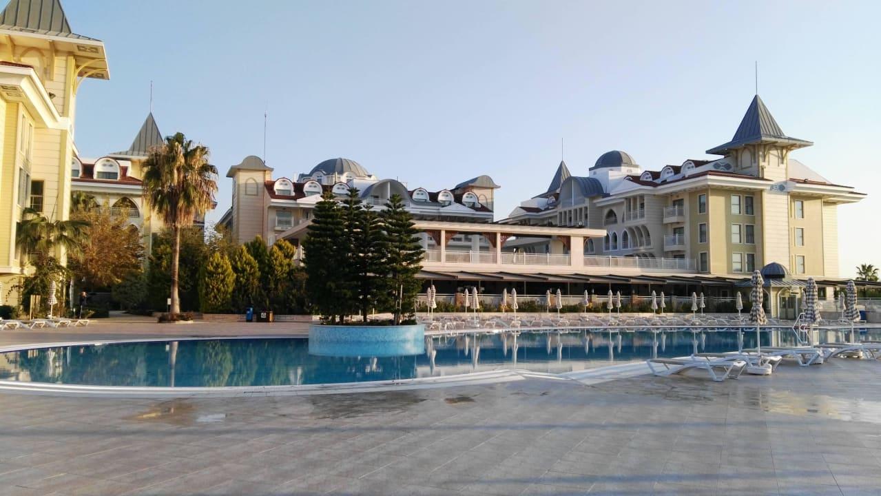Hotel mit Pool Side Star Resort