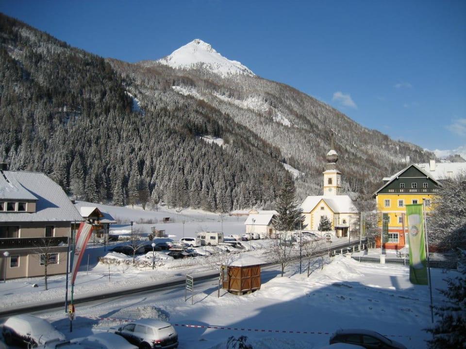 Schöne Aussicht Hotel Twengerhof
