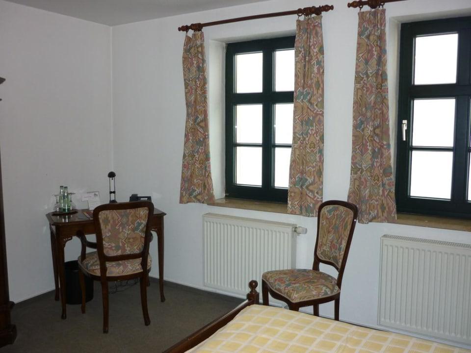 Wohnbeispiel Hotel Stadt Aachen