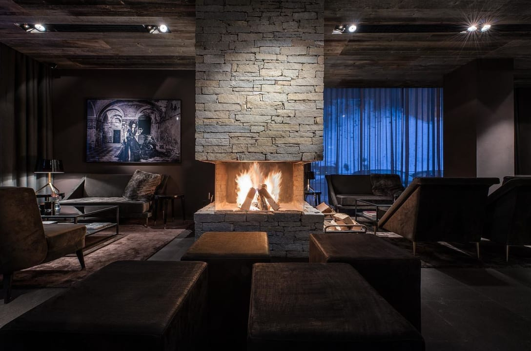 Lounge Zhero Hotel Ischgl/Kappl