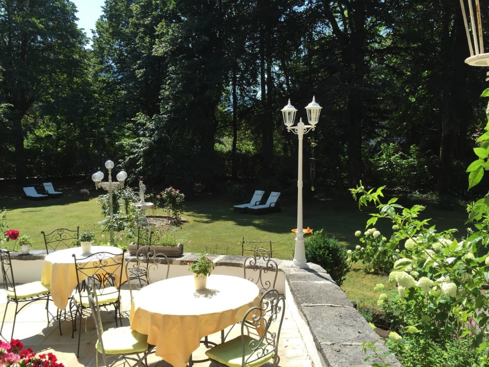 Zum Relaxen Villa Adolphine