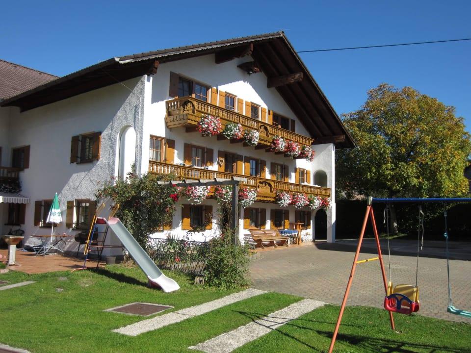 Kochhof auf dem Högl Kochhof