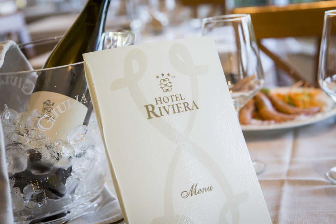 Ambienti Hotel Riviera Milano Marittima Hotel Riviera
