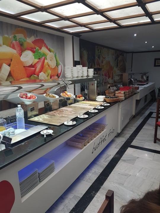 Gastro Hotel El Tajo