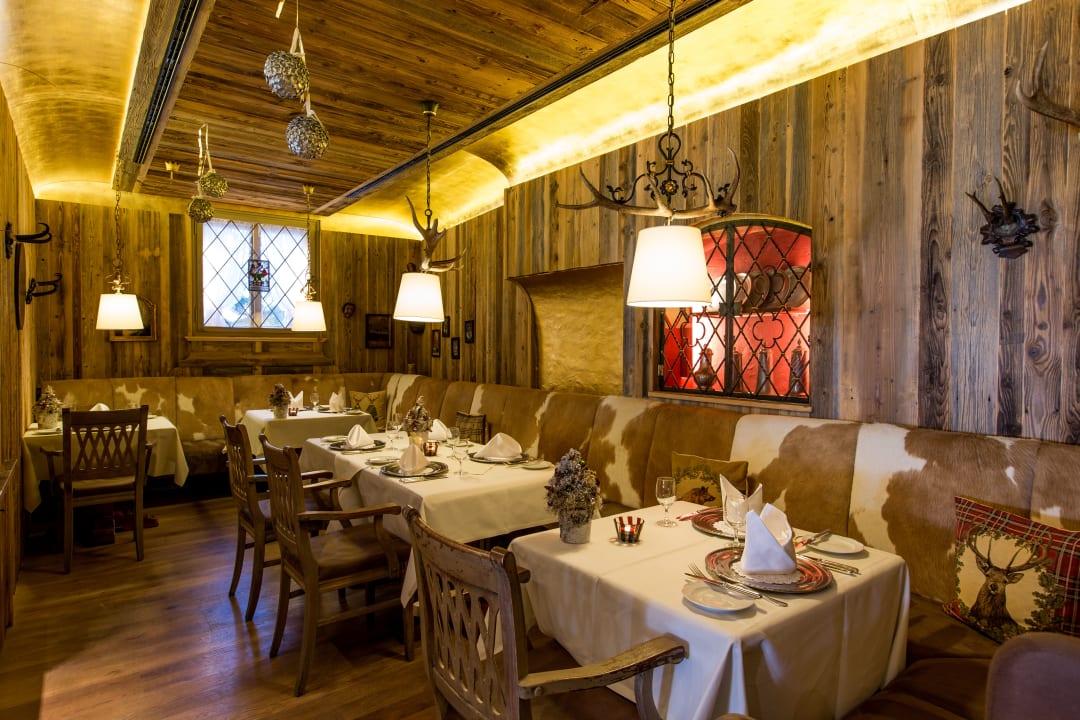 Restaurant Reindls Partenkirchner Hof