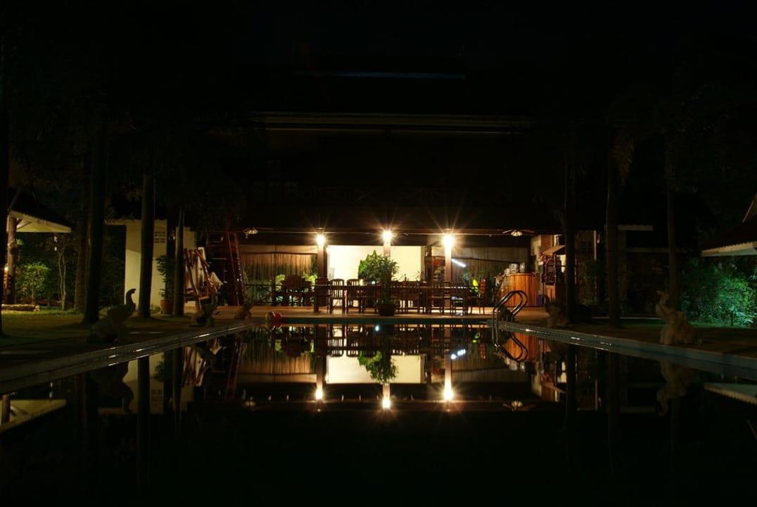 Pool Hotel Iyara B.R Resort Koh Chang