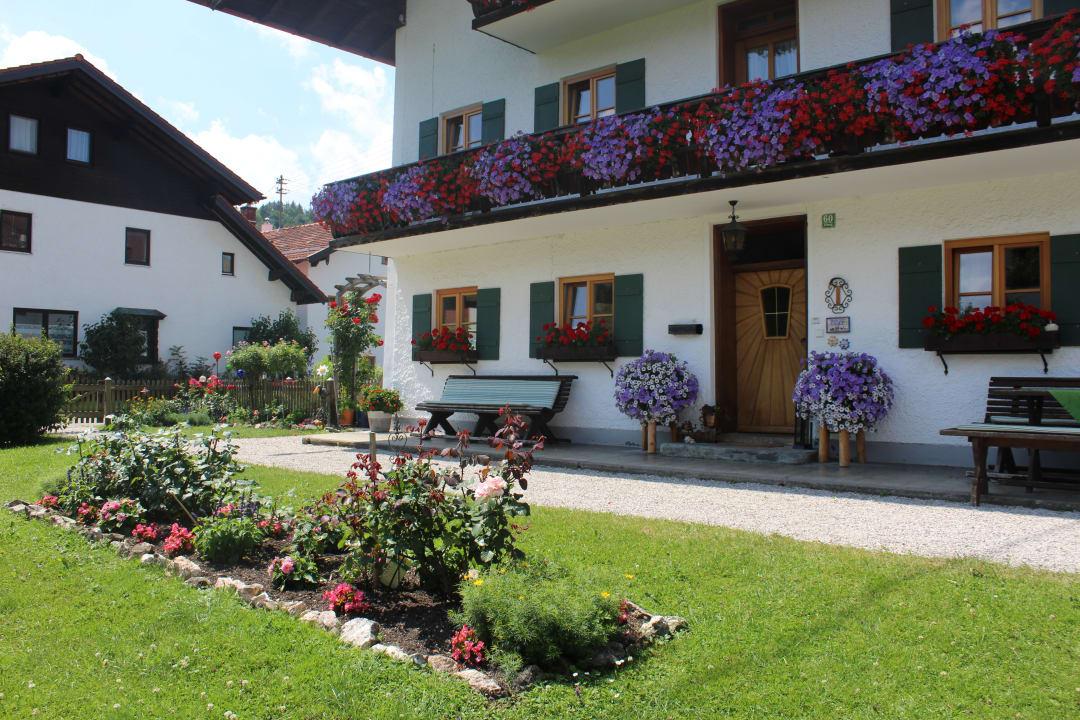 Lobby Schwaigerhof