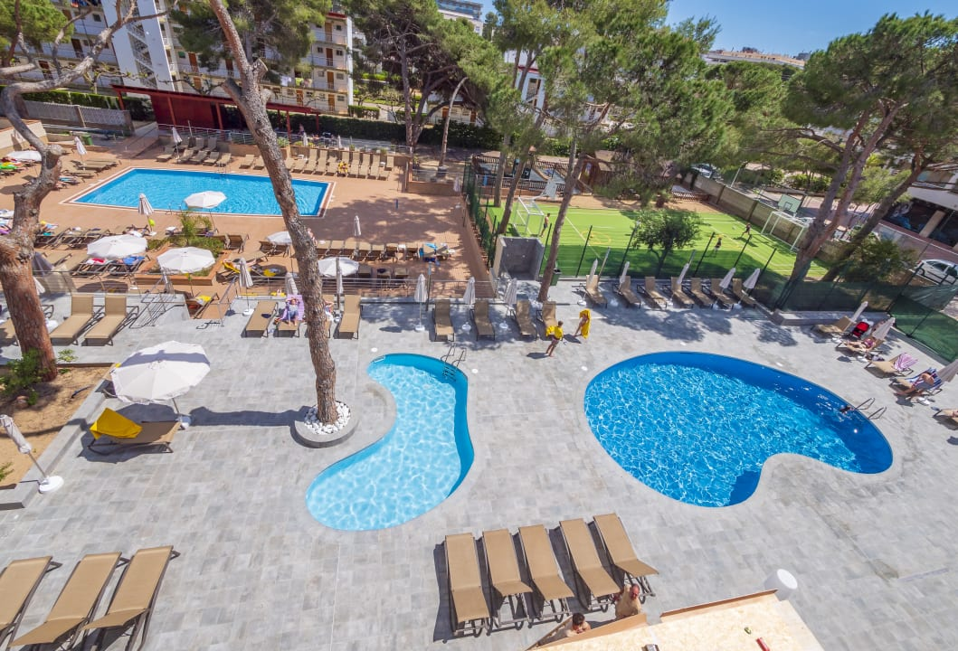 Pool Golden Port Salou & Spa