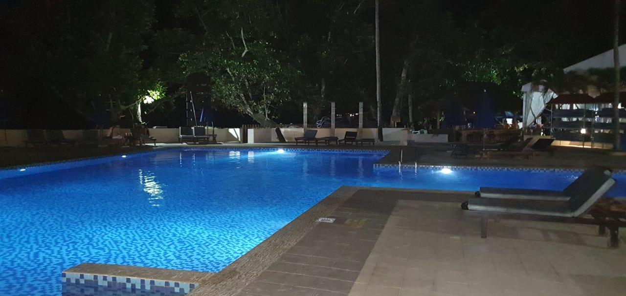 Pool Berjaya Beau Vallon Bay Resort & Casino