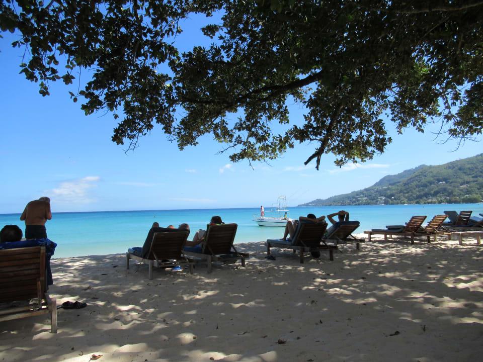 Strand Berjaya Beau Vallon Bay Resort & Casino
