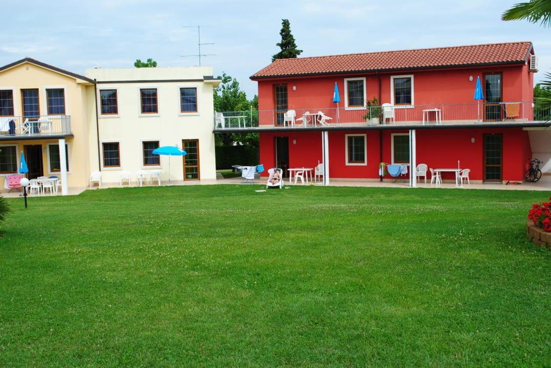 Appartements Gasparina Village