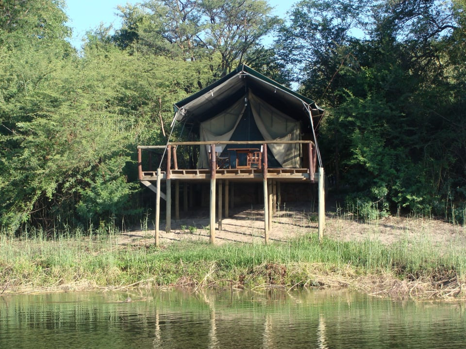 Zimmer Nunda River Lodge