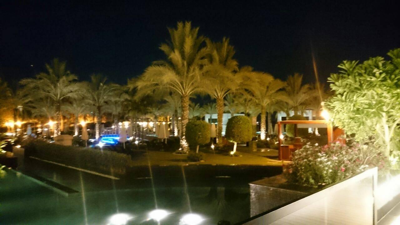 Kempinski Hotel & Residences Palm Jumeirah Kempinski Hotel & Residences Palm Jumeirah