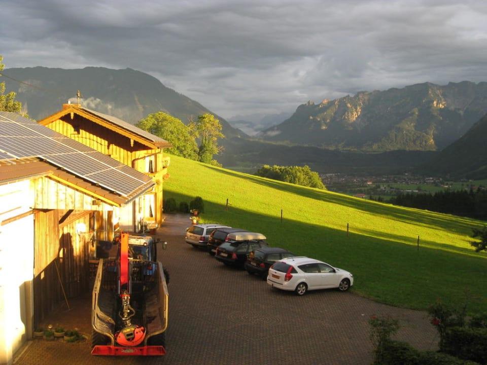 Kochhof mit Gästehaus & Scheune Kochhof