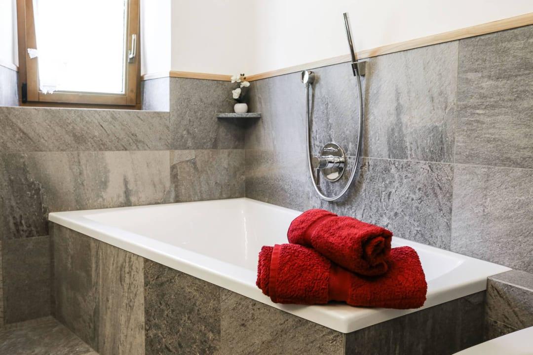 Relax - gemütliche Stunden in der Badewanne Gostnerhof