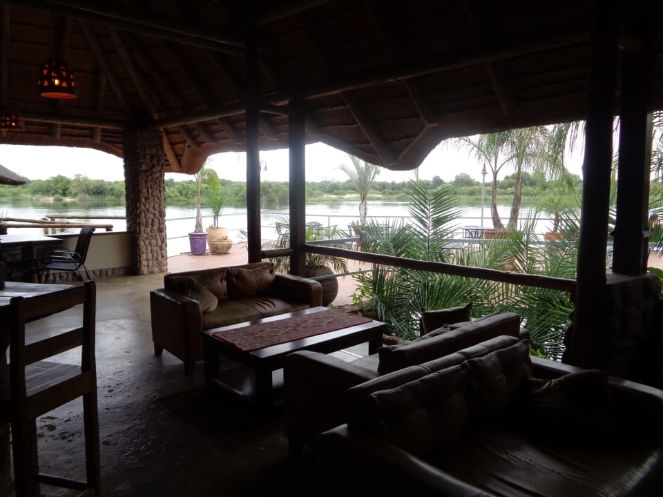 Ausblick Nunda River Lodge