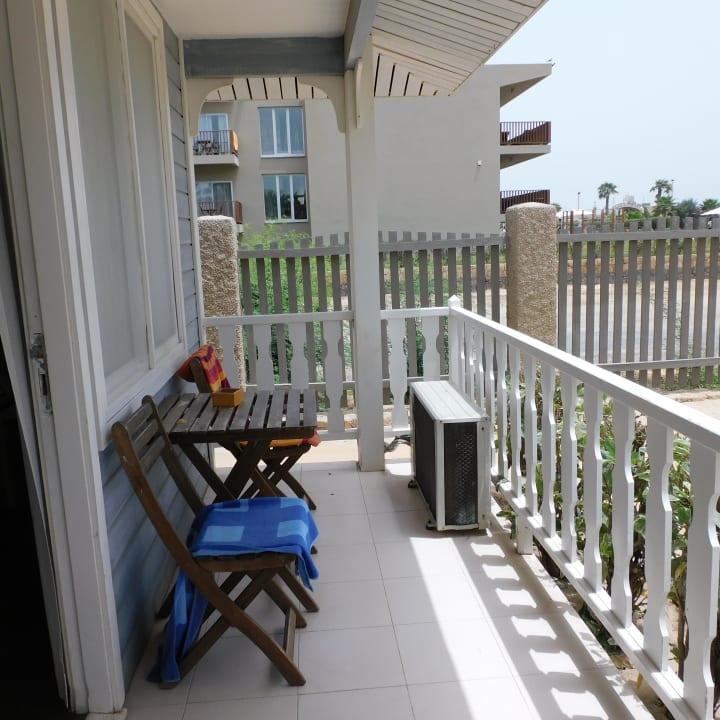 Zimmer Oasis Atlantico Belorizonte