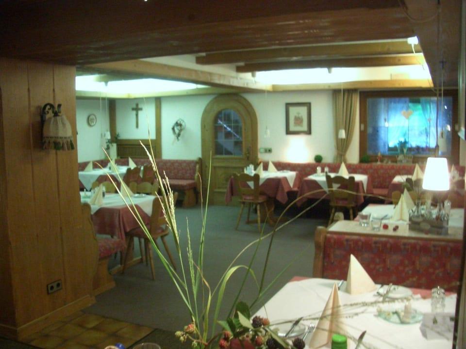 Mit sehr guter Küche Hotel Döttelbacher Mühle