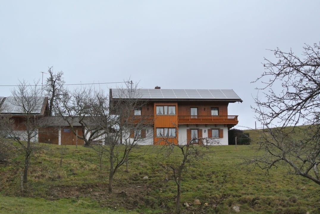 Ferienhaus Kochhof
