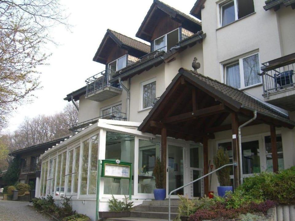 Hotelansicht Hotel & Restaurant 2tHEIMAT