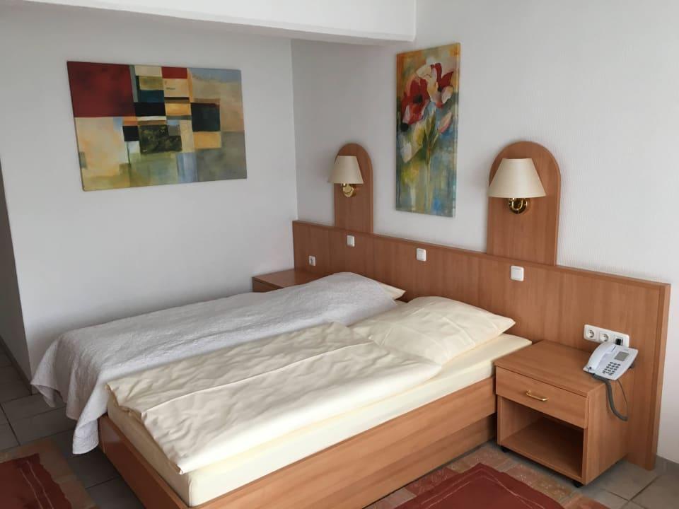 Mein schönes Zimmer Hotel Lingemann
