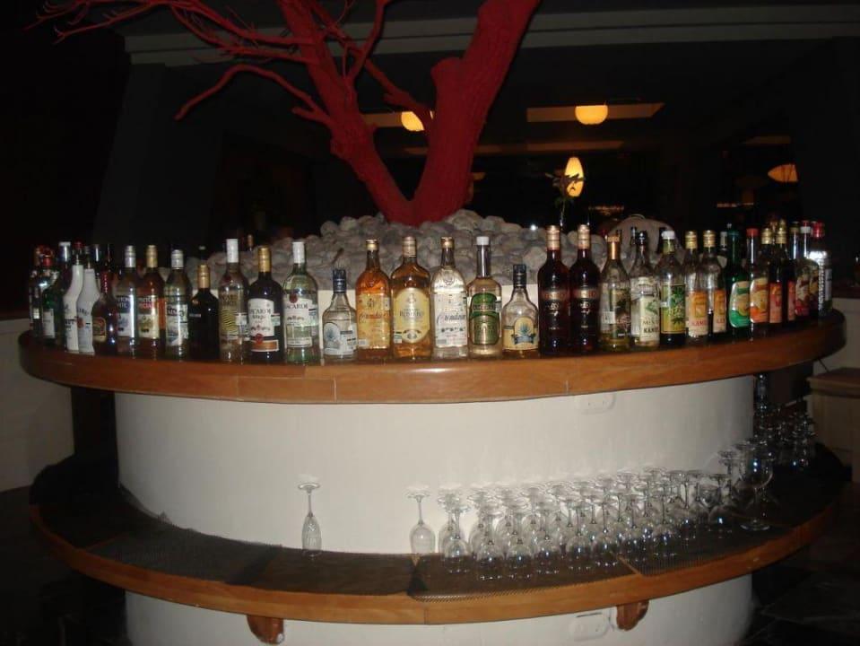 Bar Grand Oasis Cancun