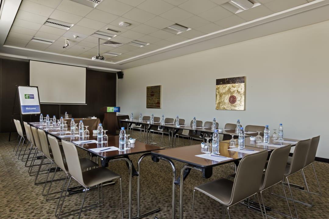 Sonstiges Hotel Holiday Inn Express Dubai Internet City