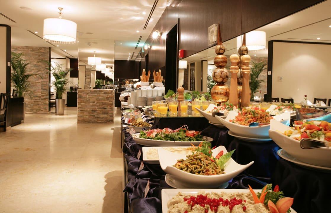 Gastro Ramada Hotel & Suites by Wyndham Ajman