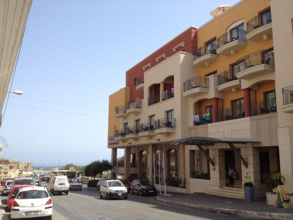 MARITIM Antonine Hotel & Spa Maritim Antonine Hotel & Spa Malta