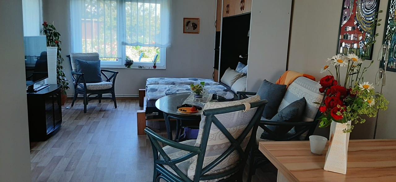 Zimmer Ferienwohnung Schwerin Lankower See