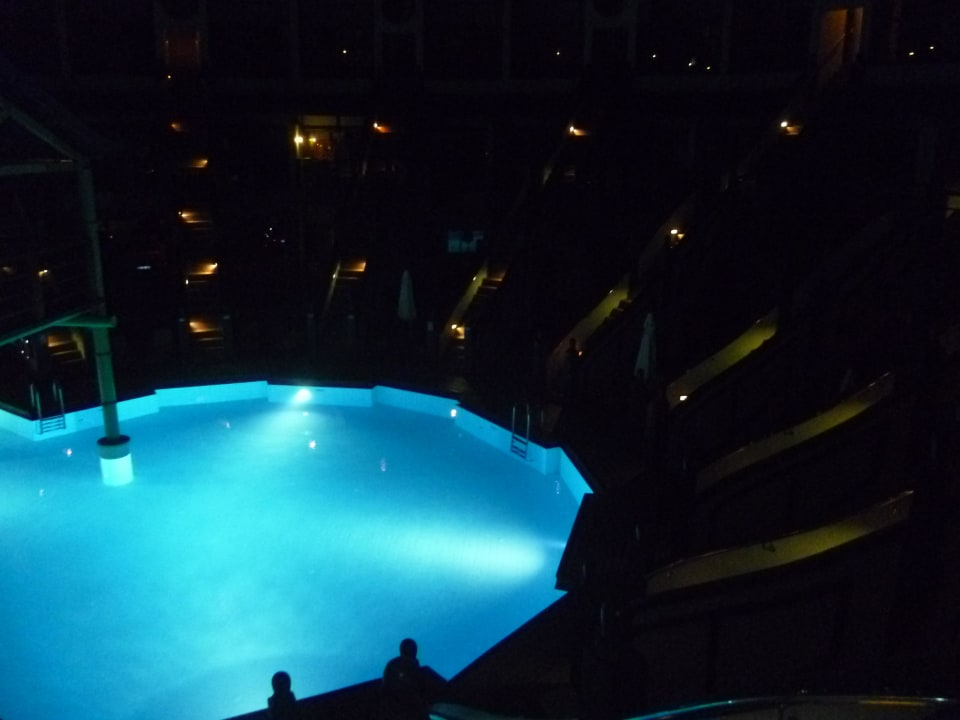 Pool Familiensuite Hotel Limak Lara de Luxe