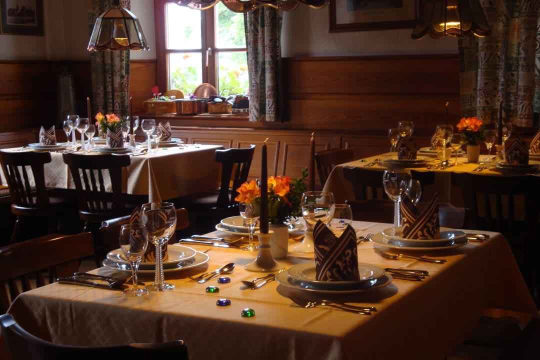 Restaurant Hotel Zur Windmühle