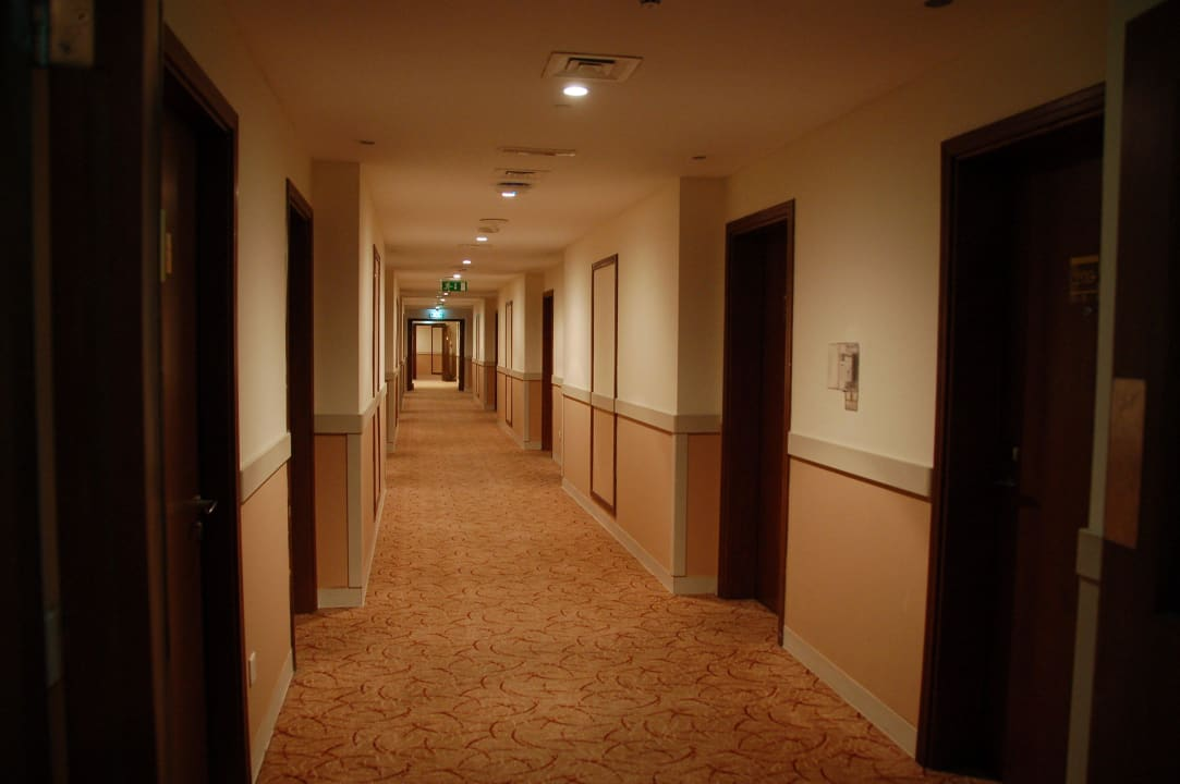 Номера Hotel Holiday Inn Express Dubai Internet City