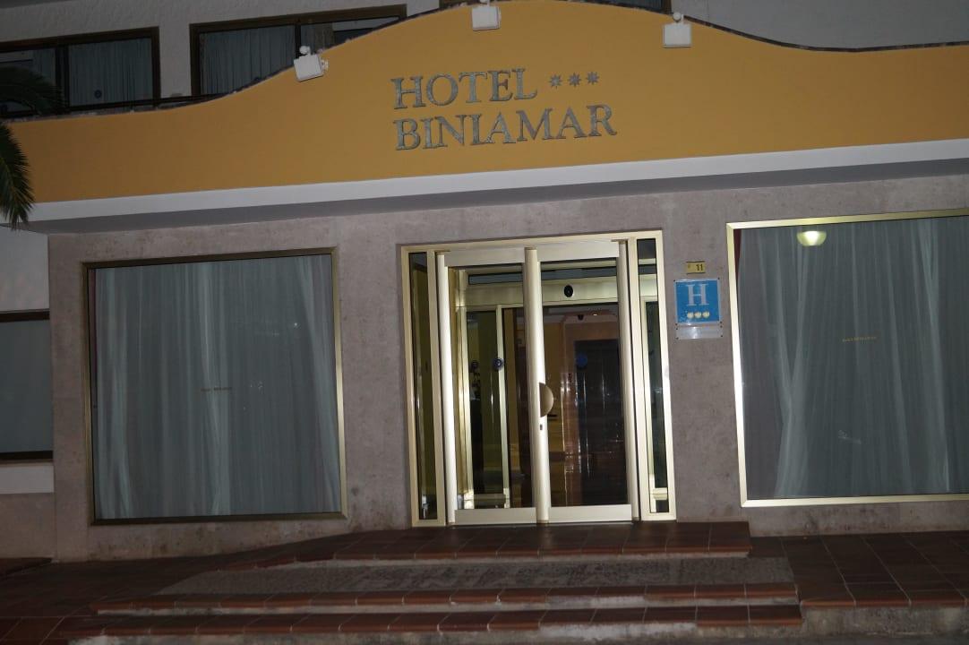 Hotel Biniamar Hotel Biniamar