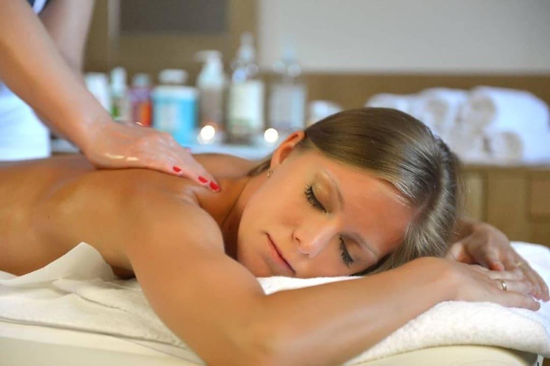 Massage Hotel Sopron