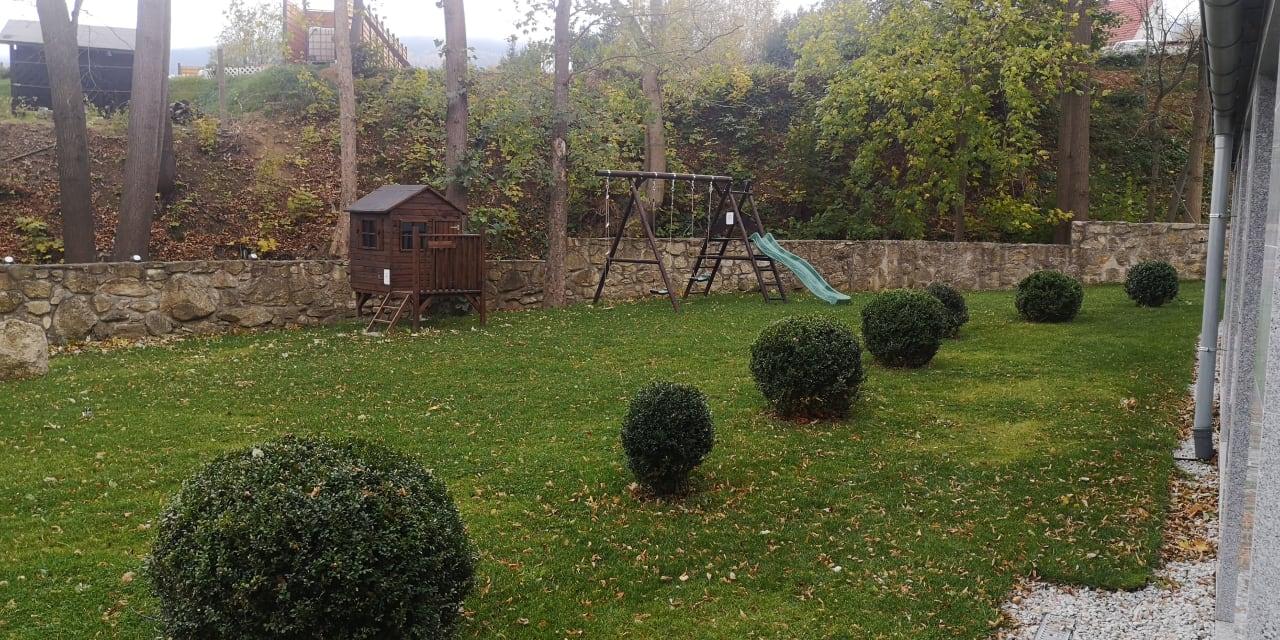 Sport & Freizeit Krasicki Hotel Resort & Spa