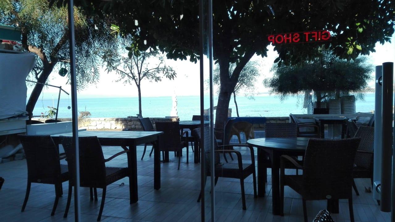 Sehr schön Leda Beach Hotel