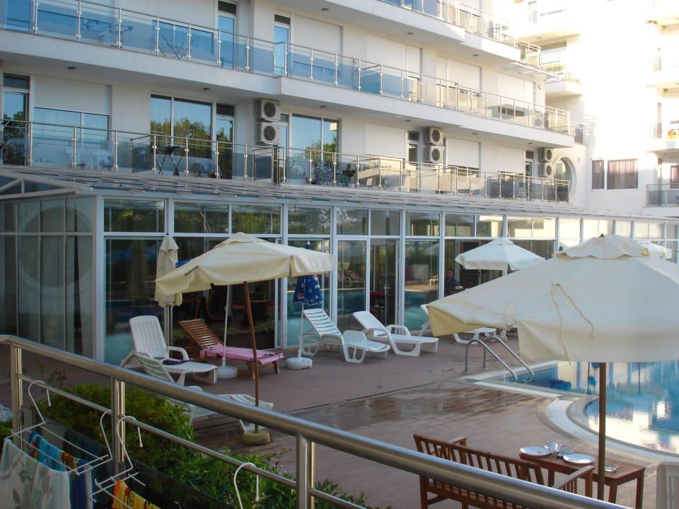 Sonstiges Hotel Incognito