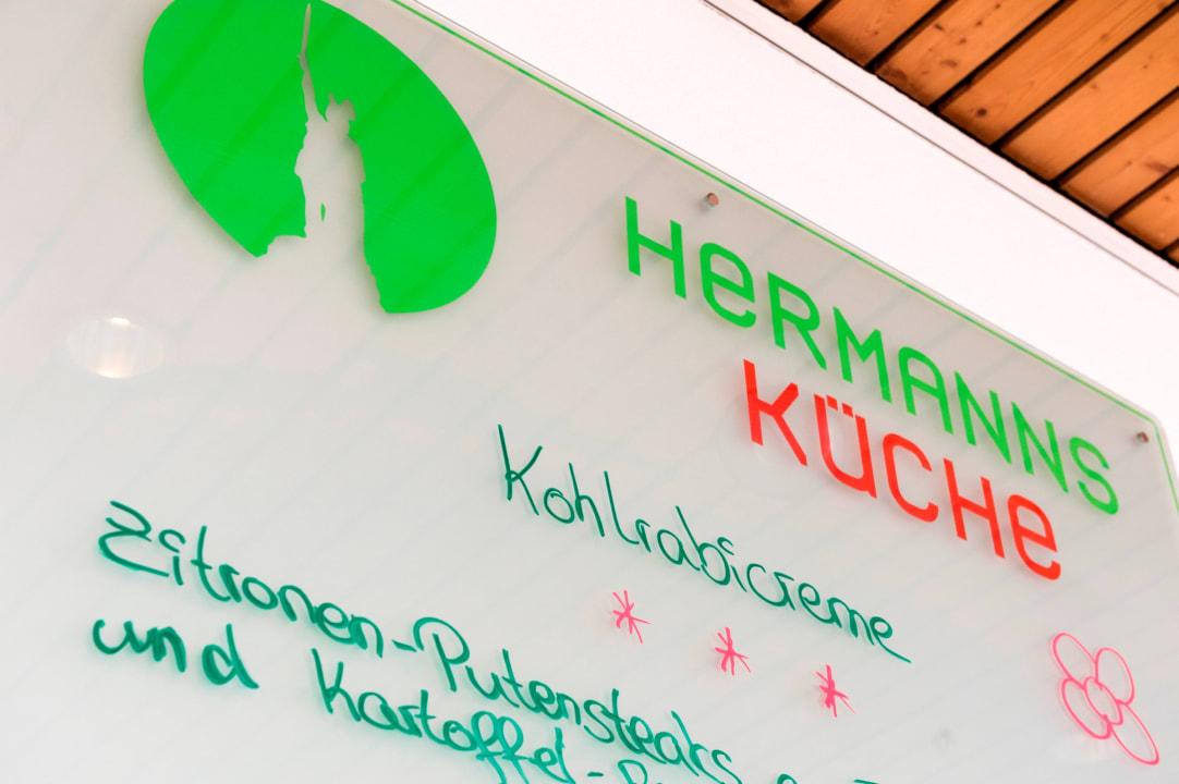 Restaurant Hotel Haus Neuland