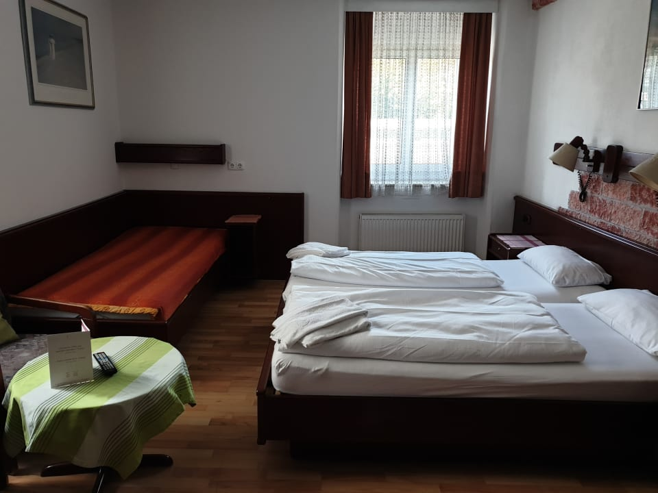 Zimmer Hotel Gisela