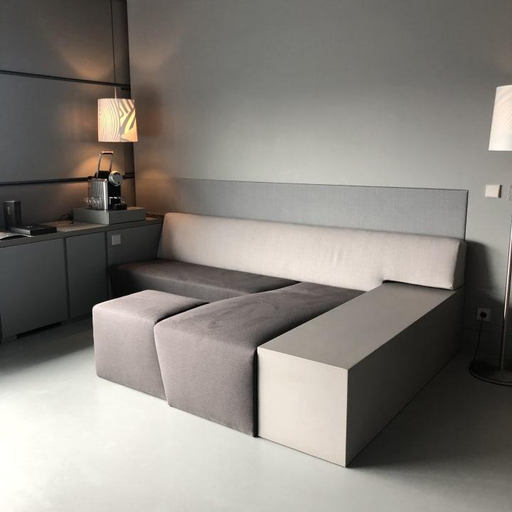 Zimmer SO/VIENNA