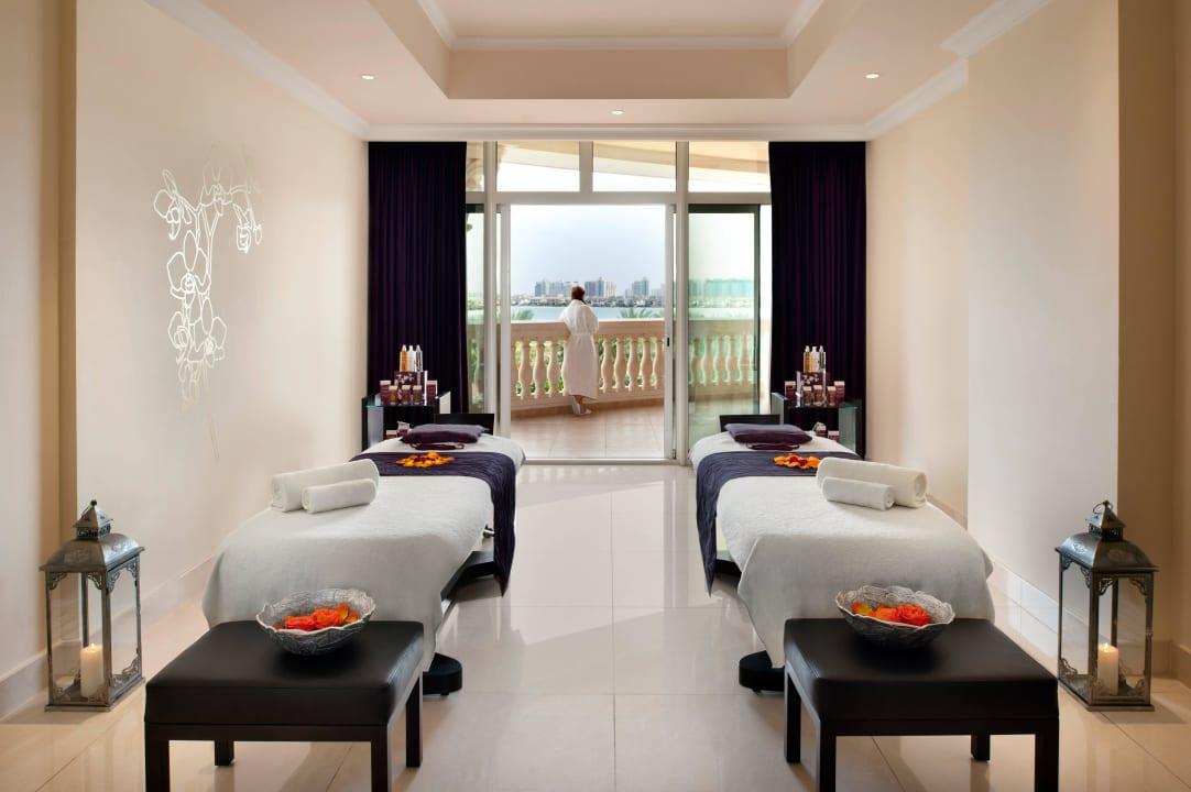 Cinq Mondes Spa Kempinski Hotel & Residences Palm Jumeirah