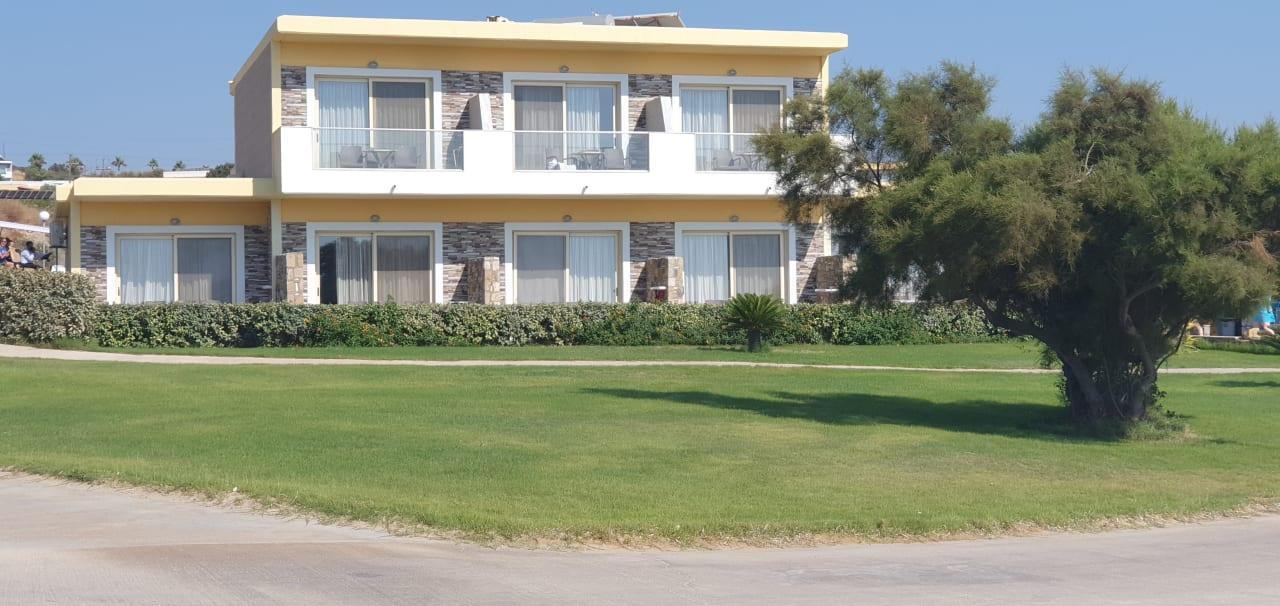 Zimmer Hotel Kouros Palace
