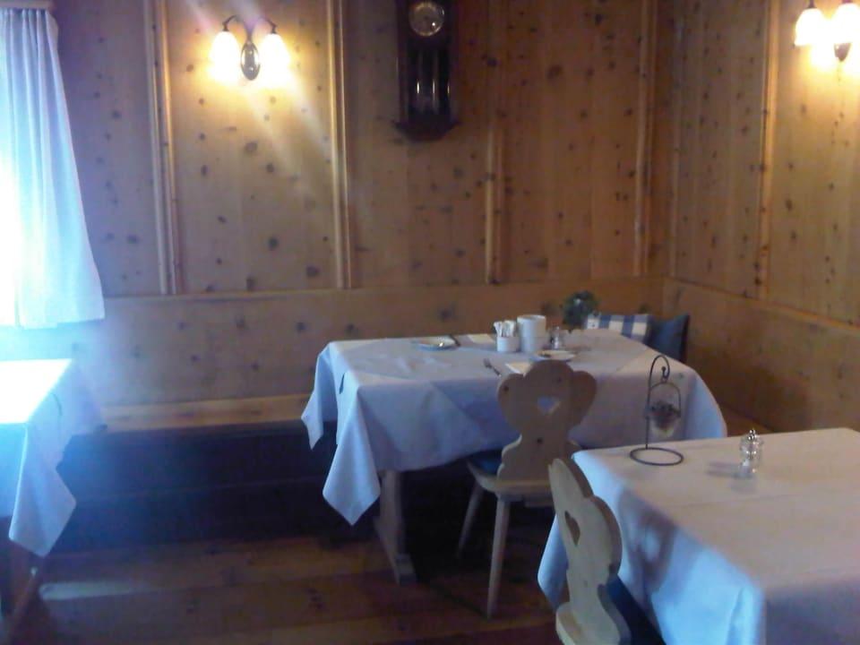 Historische Stüva Hotel Engiadina