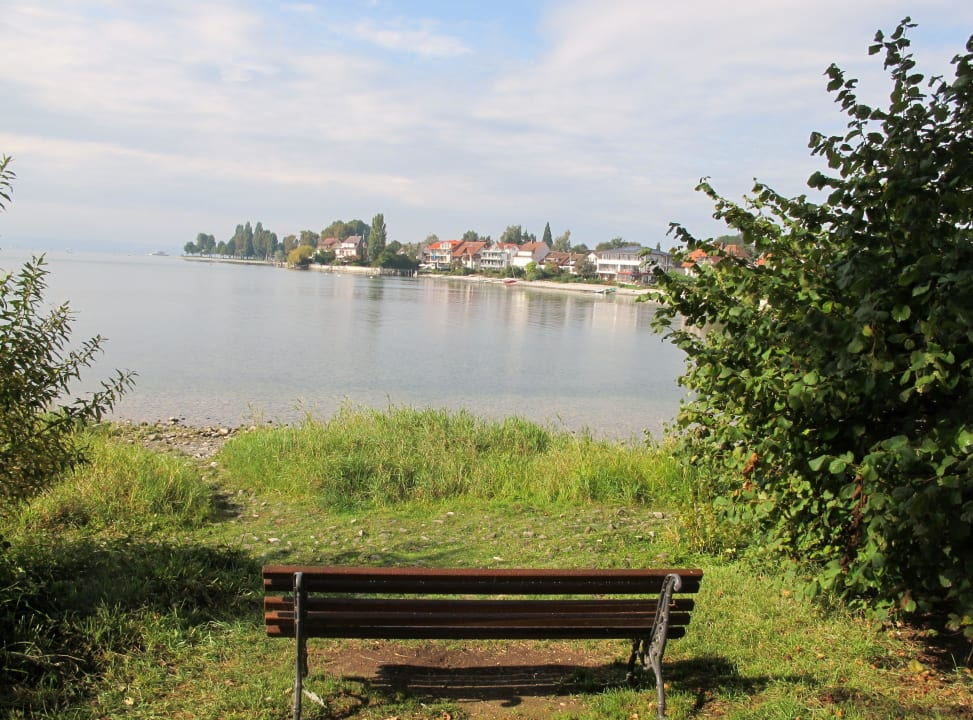 Idylle pur See genießen - Haus Seeblick
